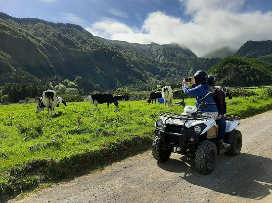 Azores Outdoor Activities