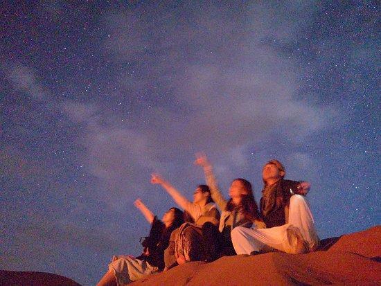 Amazing Desert tour (3d Marrakesh to Fez)