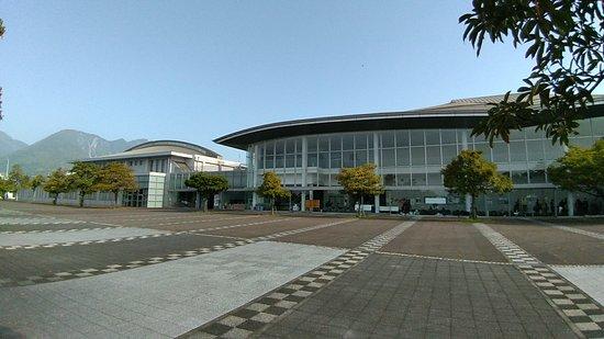 Shimabara Restauration Arena