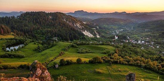 Visit Rosia Montana