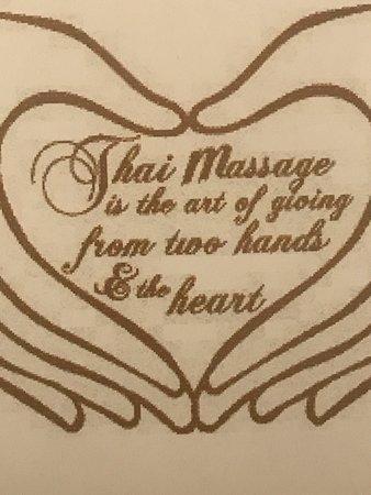 Jira's Thai Medical Massage