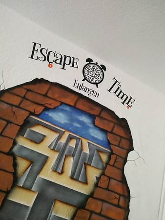 Escape Time Erlangen