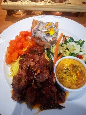 Lunch at Padagang