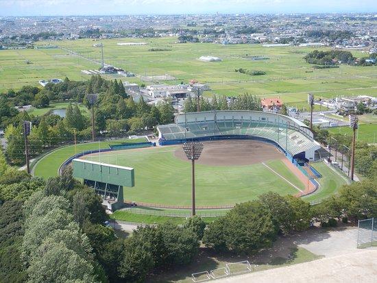 Koshigaya Municipal Stadium