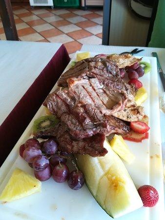 A melhor churrasqueira do Algarve