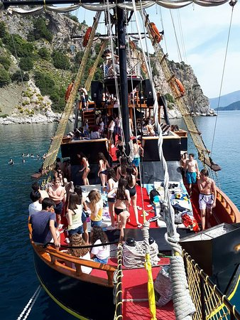 Marmaris Excursions Alex Tour