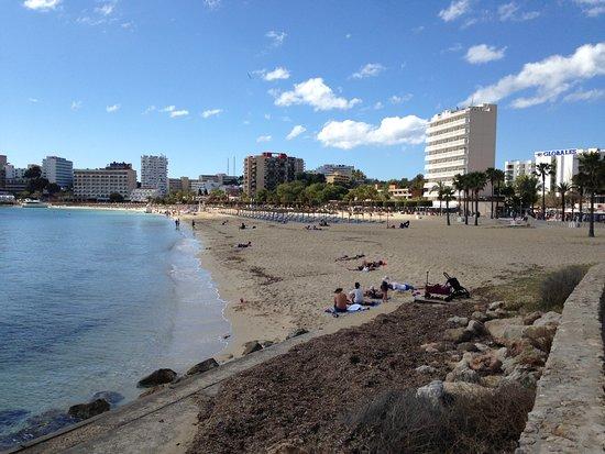 Playa Son Matias