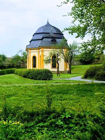 Kloster Maria Bildhausen