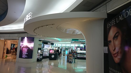 International Shoppes Duty Free