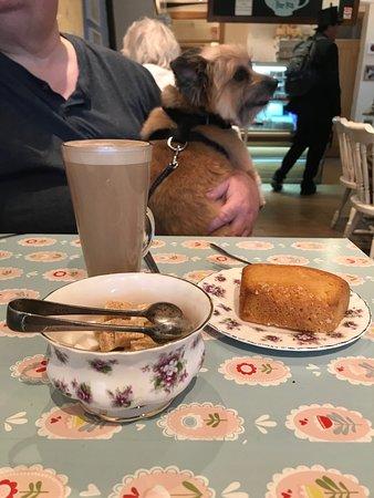 Dog friendly bonus