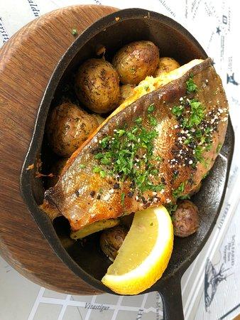 Reykjavik Fish Foto