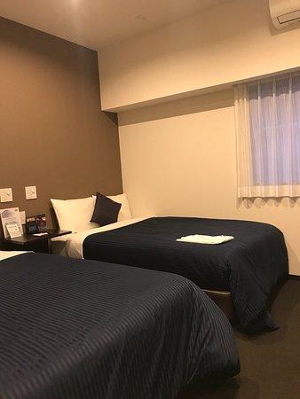 Bilde fra Hotel Livemax Saitama Asaka Ekimae