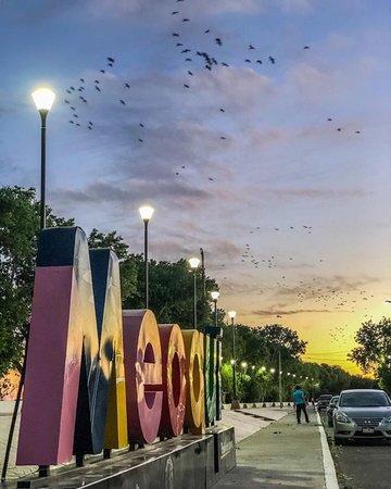 Meoqui, المكسيك: Increíble lugar para visitar Meoqui Chihuahua.