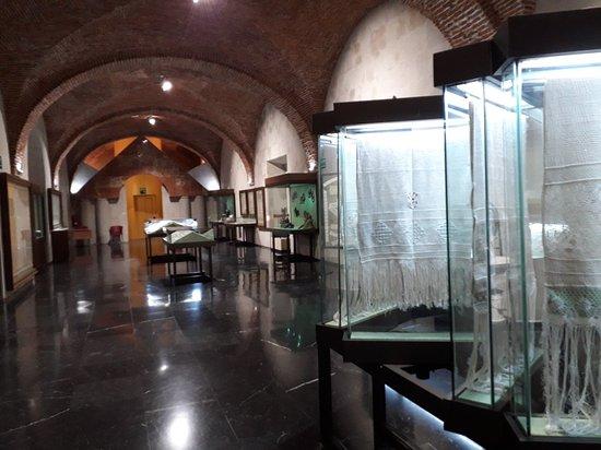 Museo Etnográfico Textil Pérez Enciso