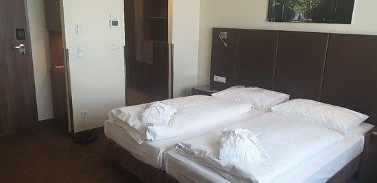 Really nice hotel