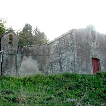 Chiesa del SS. Crocifisso ( Buccheri - SR )