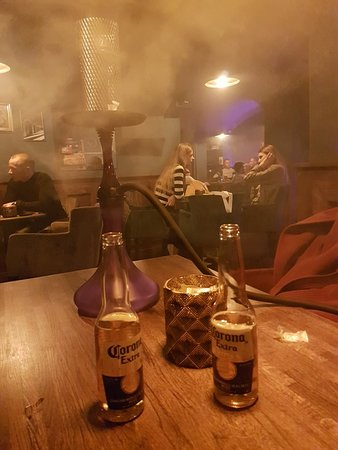 Alibi Room Bar
