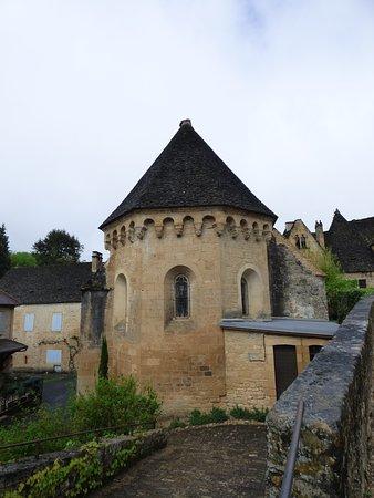 Saint-Genies, Frankrike: Église Notre-Dame-de-l'Assomption