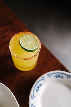 Oaxaca Margarita