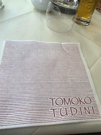 Tomoko Tudini Foto