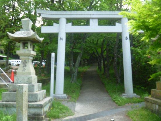 Kokuo Shrine