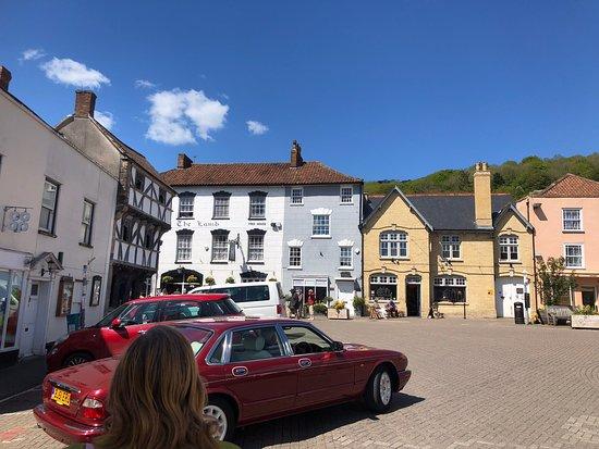 Lamb Inn Photo
