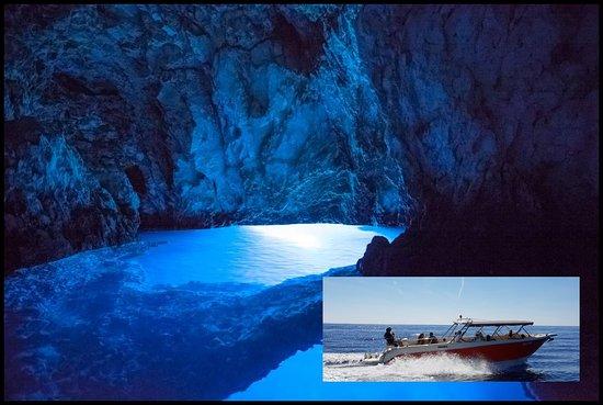 Hvar Boat Tours - Kabina Boats