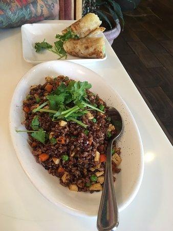 Golden Lotus Vegetarian Restaurant Oakland Menu Prices