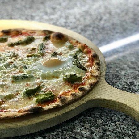 Pizzeria d'asporto iDomino
