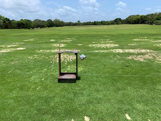 Jim McLean Golf School at Mayakoba: La atención de Carlos Pat  Hace que los Huéspedes se sientan muy bien atendidos Excelente anfitrión.  Por mucha gente como él vale la pena ir a Playa del Carmen y viajar en Nuestro MEXICO Querido. Gracias por ser tan atentó y ser tan servicial, haces sentir al mexicano súper bien atendido