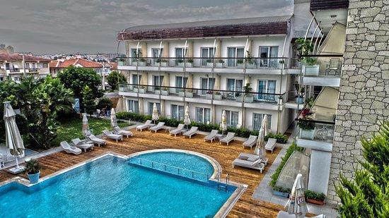 Otel Yeni