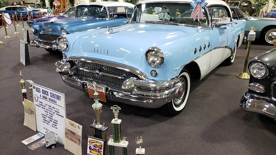 Don Laughlin's Classic Car Collection