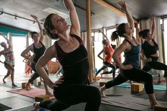 Naji's Midtown Yoga (Bend) - 2020 All You Need to Know ...