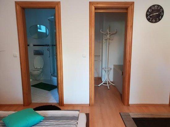 Fertoboz, المجر: a 4 férőhelyes szoba