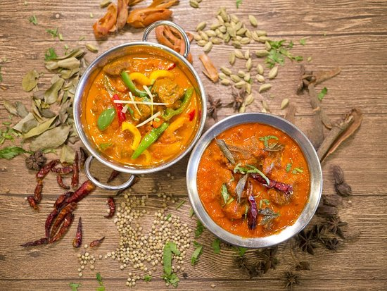 Shalimar: Indian halal food #ulsan halal food
