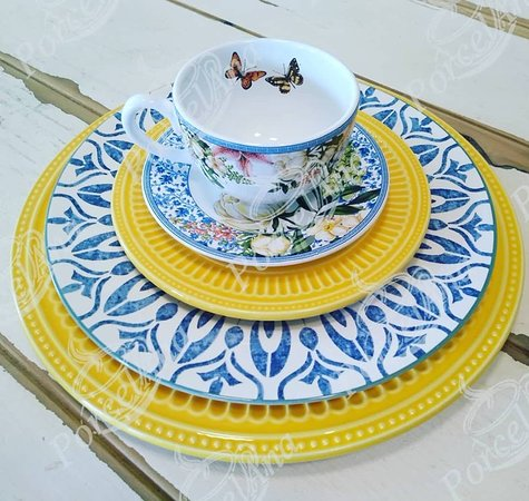 PorcelAna - A Casa da Porcelana
