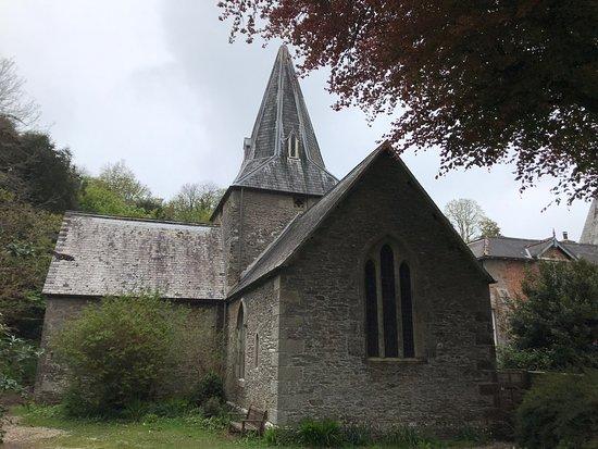 St Anthony's Church