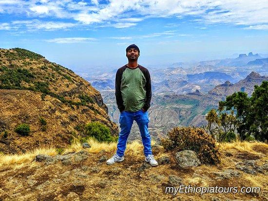 My Ethiopia Tours