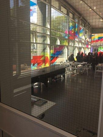 University of Brighton Art Gallery