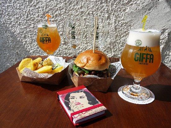 Giffa Imperial Cervejaria Artesanal