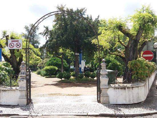 Jardim Municipal de Estremoz