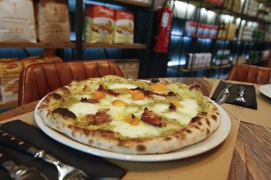 Pizza zio Ciro