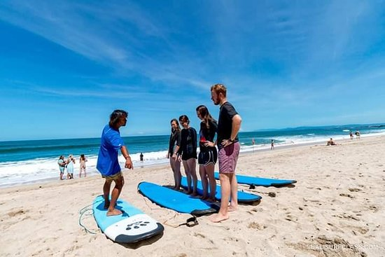 Bali Surf Class