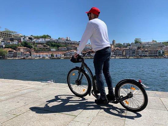 Onbike Porto
