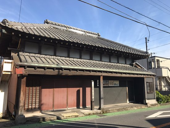 The Site of Sasaya Udon