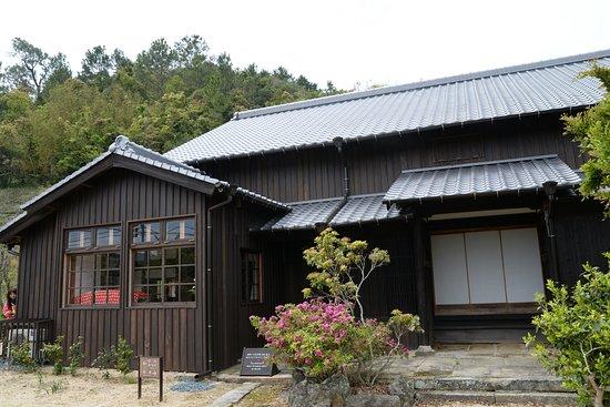 Goto, Japonia: 旧家をリノベーション