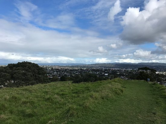 ‪Mount Albert - Owairaka Domain‬