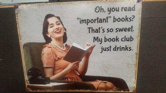 Books and Crannies