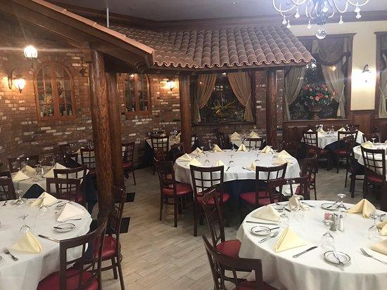Fernandes 2 Steak House Newark North Ironbound Menu