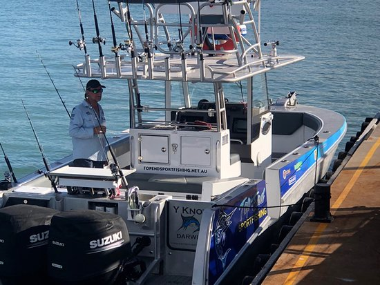 Top End Sportfishing
